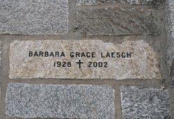 Barbara Grace Laesch