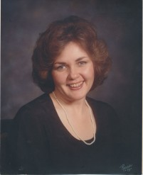 Mary Ellen Hatch