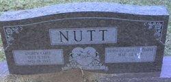 Dorothy Avonell <I>House</I> Nutt