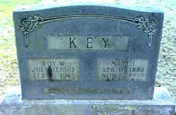 Roy Walstein Key