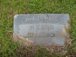 Marshall Green Davis