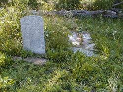John Clark Family Graveyard