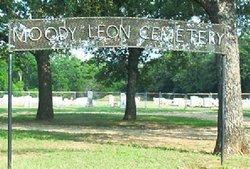 Moody-Leon Cemetery