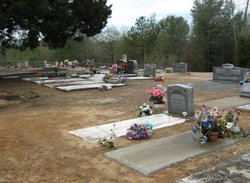 Oak Grove Cemetery African American
