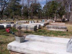Oak Island Cemetery