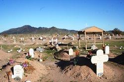 Co-op Village Cemetery