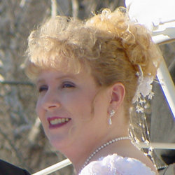 Tracy Boeckman Herhuth