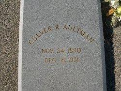 Culver R. Aultman