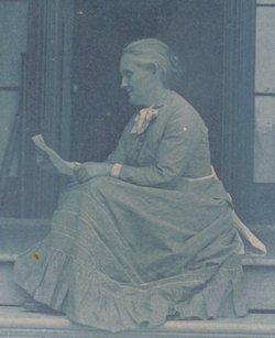 Susan Hunt <I>Dixwell</I> Miller