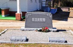 Georgia <I>Hall</I> Bell