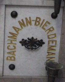Nellie <I>Minke</I> Bachmann