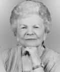 Dorothy Eleanor <I>Williams</I> Adams