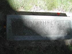 Coral Chase Humphreys