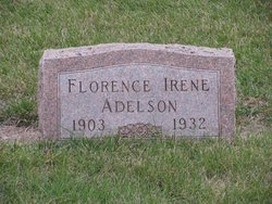 Florence Irene Adelson