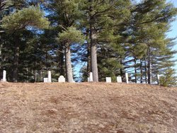 West Ossipee Cemetery