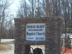 Indian Bluff Cemetery