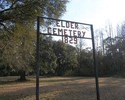 Elder Family Cemetery