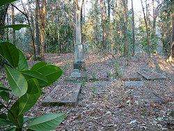 Bazemore Cemetery