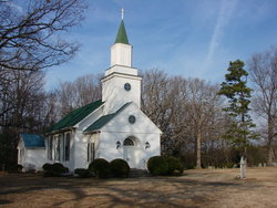 Earlys Chapel UMC Cemetery
