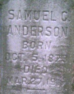 Samuel C. Anderson