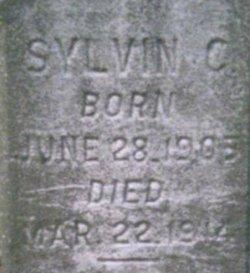 Sylvin C. Anderson