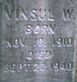 Vinsul William Anderson