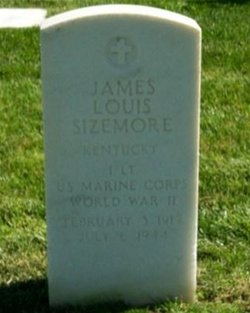James Louis Sizemore