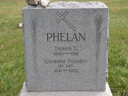 Katherine <I>Fogarty</I> Phelan