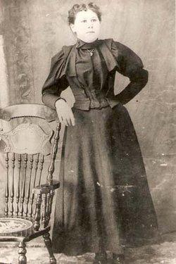 Martha Jane <I>Kent</I> Abbott