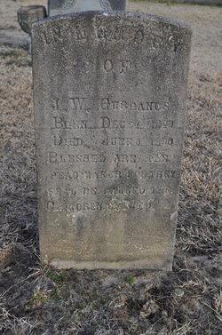 John William Gurganus