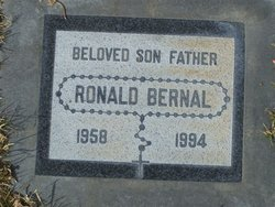 Ronald Bernal