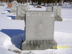 Edwin Charles Crossett
