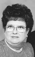 Joan Margaret Alexander