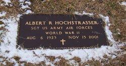 Albert R. Hochstrasser