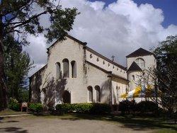 Saint James Parish Church and Cemetery