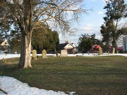 Union Methodist Episcopal Church Cemetery