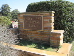 Nancy Hart Memorial Park