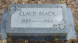 Claud Beach