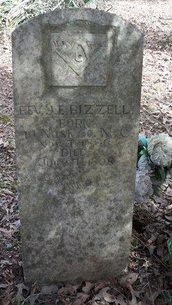 Rev John Everett Bizzell