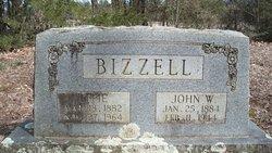 John Wessley Bizzell