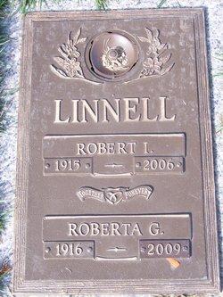 Robert Irving Linnell