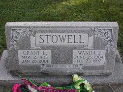 Grant L. Stowell