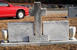 Charles L Campsen
