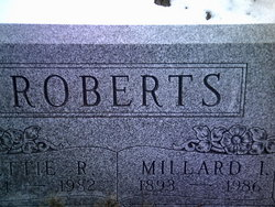 Millard Irving Roberts