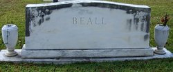 Thelma Adeline Beall