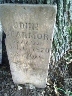 John Bearmore