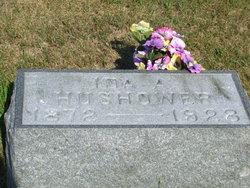 Ida A. Hushower