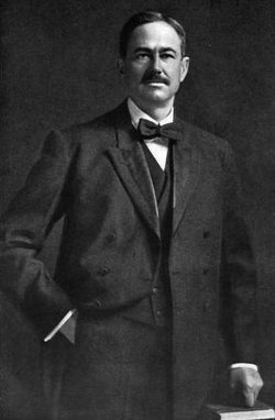 George Leavens Lilley