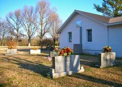 Abbott Chapel Cemetery