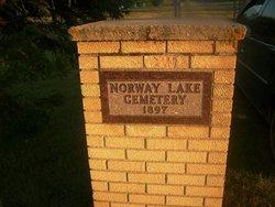 Norway Lake Cemetery